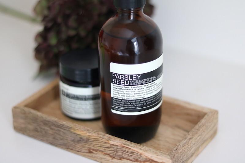 Aésop Parsley Seed Facial Cleansing Oil.JPG