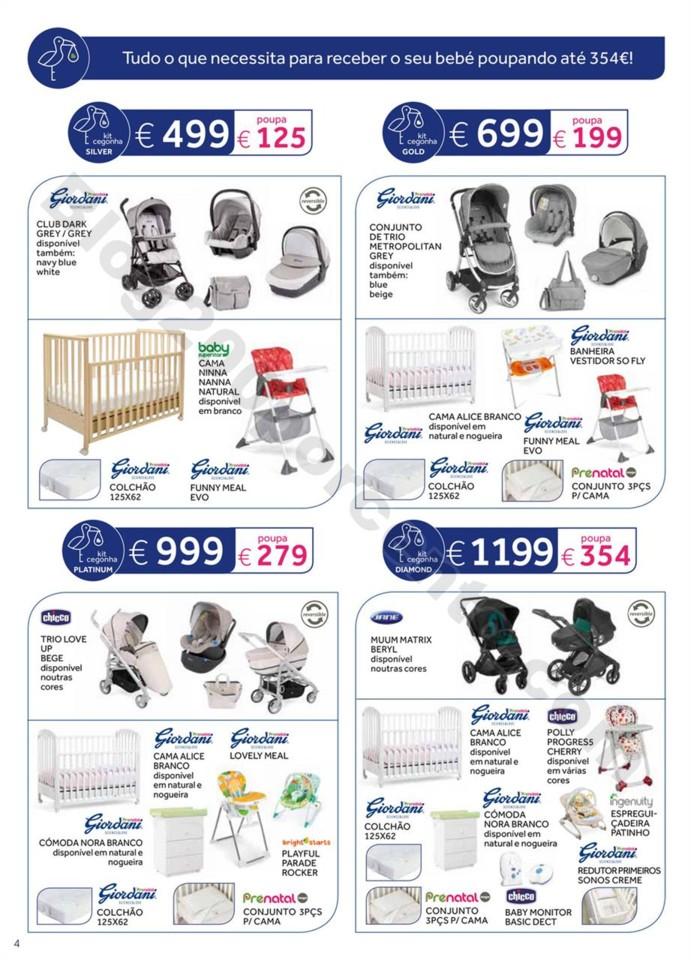 ANtevisão Folheto PRÉNATAL Promoções de 2 a 26