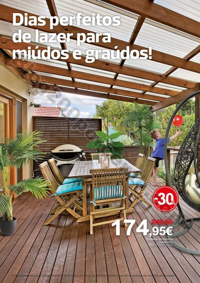 Antevisão Catálogo ESPAÇO CASA Verão 2018  p12