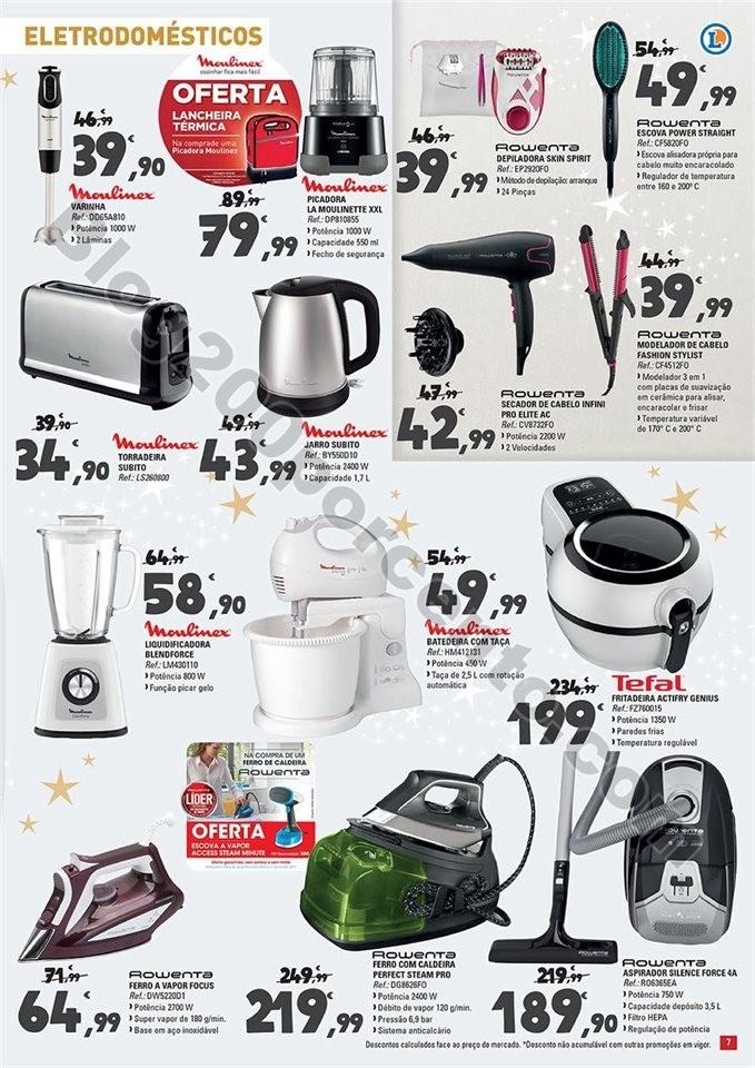 Bazar E-LECLERC Natal promoções 27 novembro p7.j
