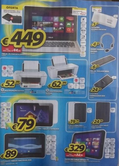 Folheto   RÁDIO POPULAR   de 6 a 26 janeiro