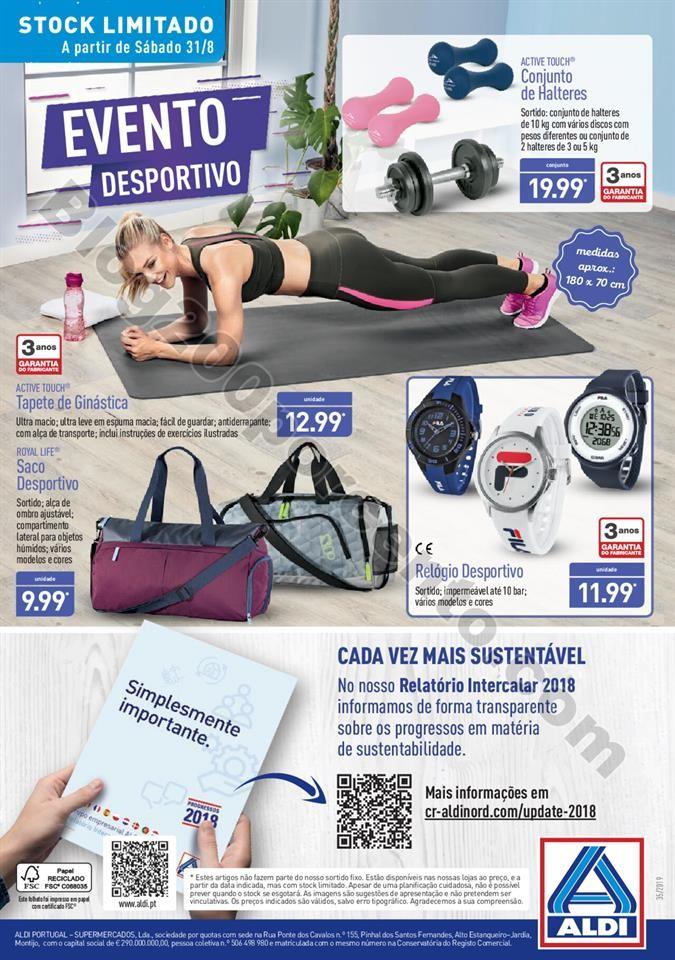 Antevisão Folheto ALDI Promoções a partir de 28
