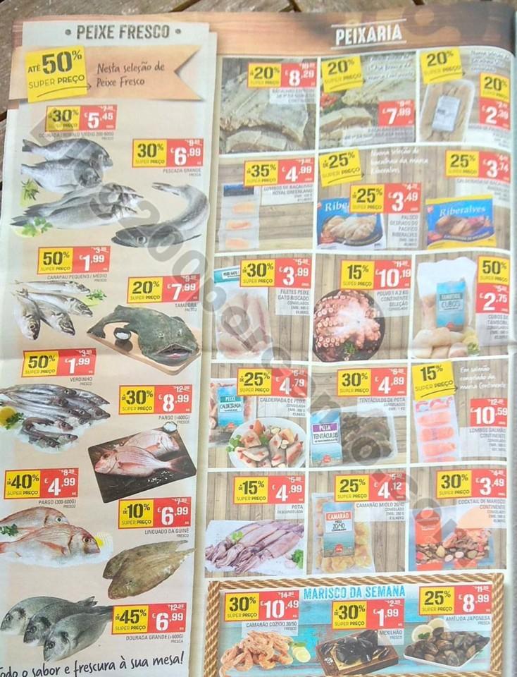 Folheto Promoções Continente Antevisão 18a24 set
