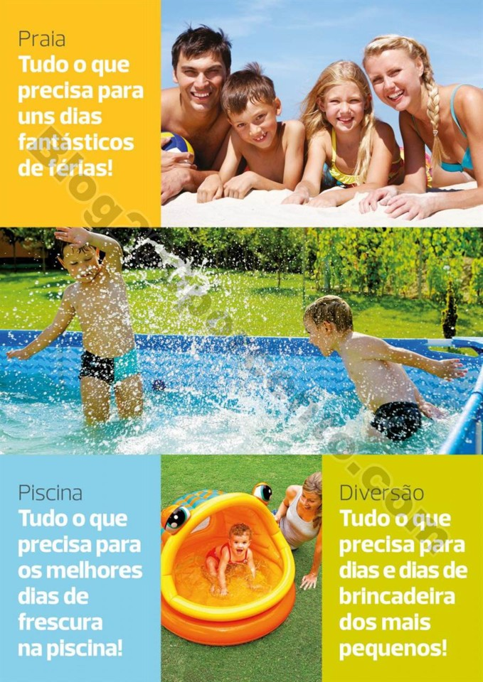 Antevisão Catálogo ESPAÇO CASA Verão 2018  p3.