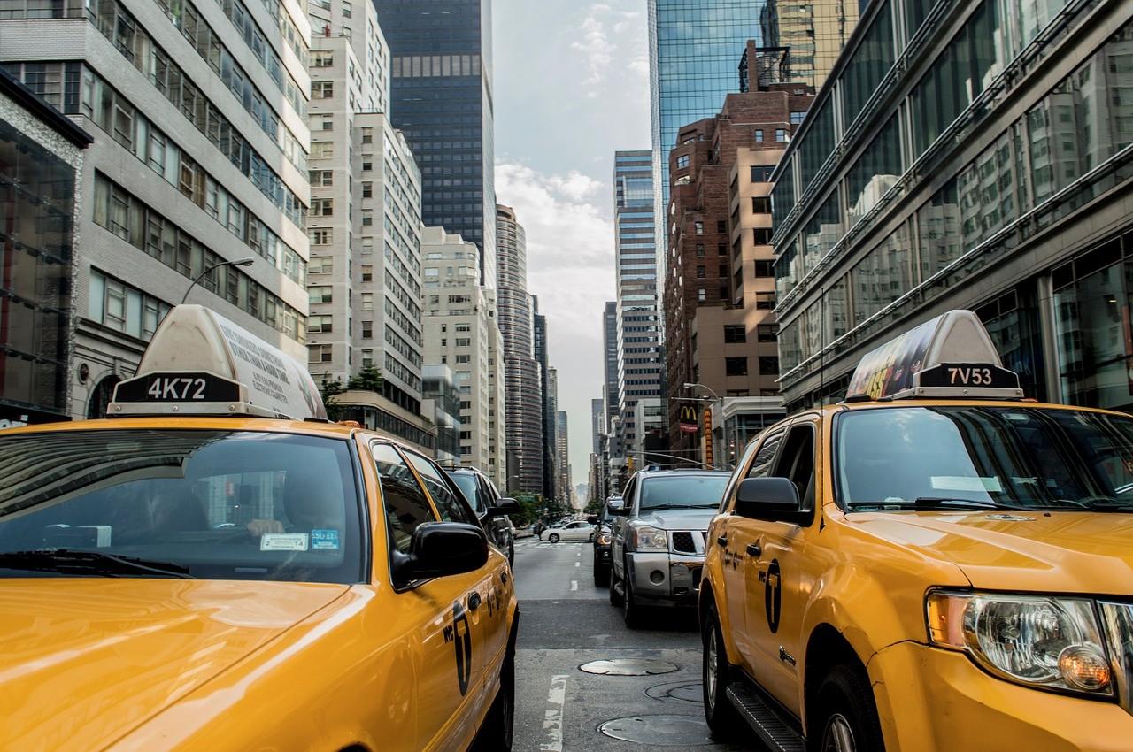 Nova Iorque@pixabay