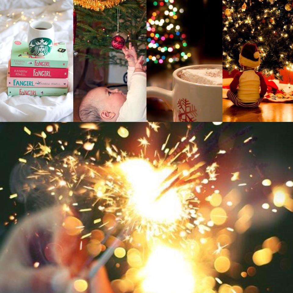 5 ideias para fotografar ou ser fotografada em Dezembro