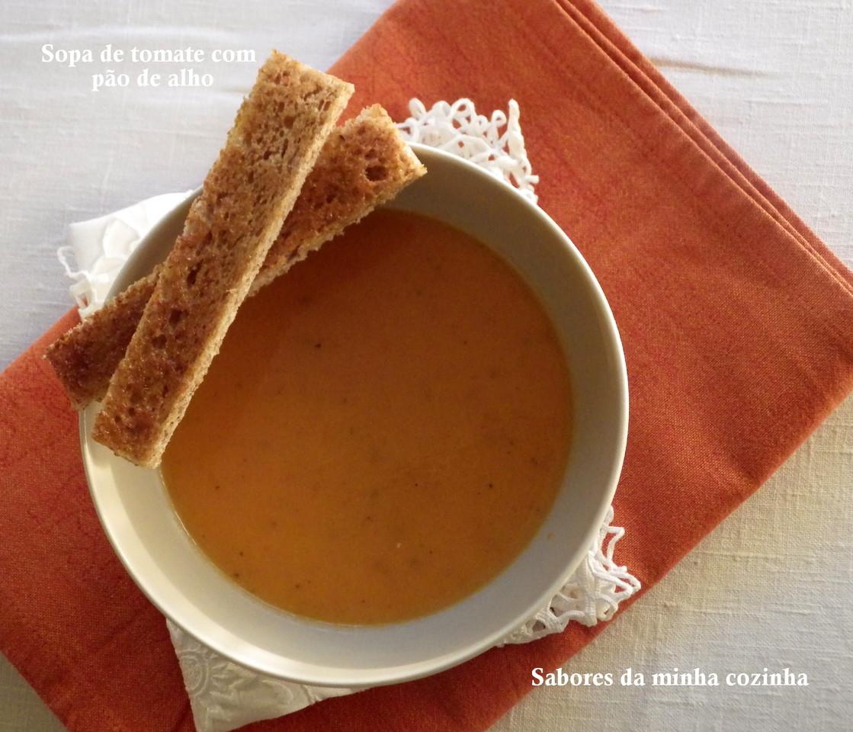 IMGP5824-Sopa de tomate com pão de alho-Blog.JPG