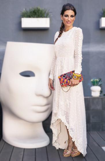 Raquel Prates (apresentadora, modelo & empresária