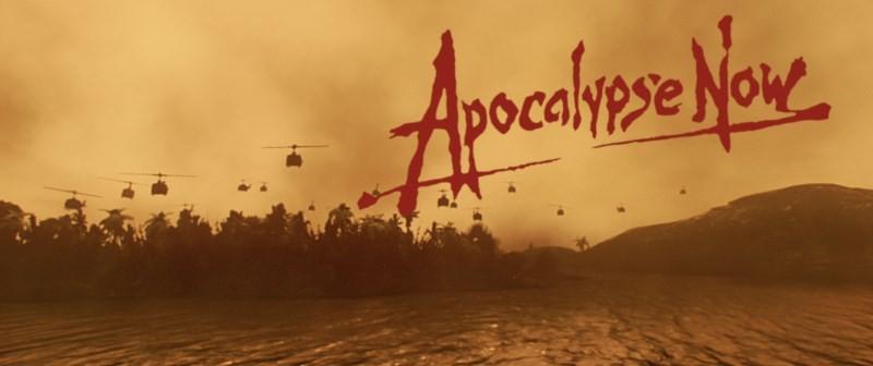 Apocalypse Now - logotipo