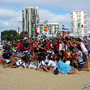 Figueira da Foz Beach Rugby 2013 - Todos na fotografia (2) / Everyone in the picture