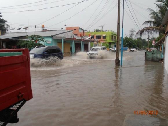 Tempestade ´Nineteen´ halo Dili nakonu ho bee