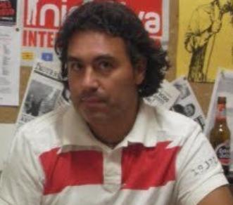 José Manuel Barbosa (Galiza)