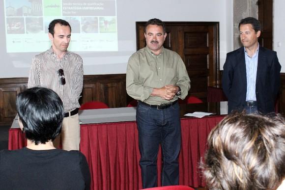 Workshop Estratégia Empresarial