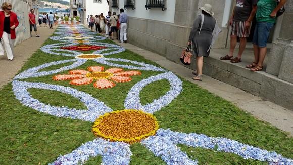 Tapetes Floridos - Caminha (4)