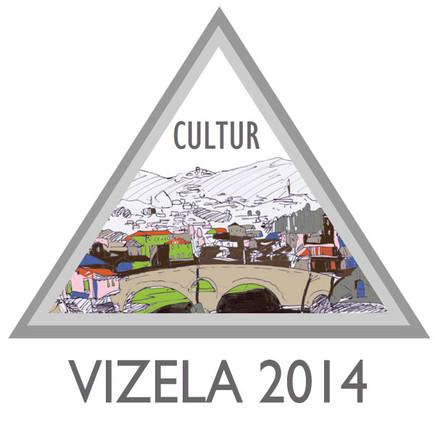 logo cultur vizela 2014