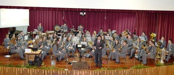 Banda Musical de São João da Madeira