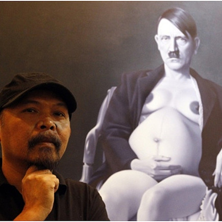 01_ronald manullang_pintura hitler juizo final_hit