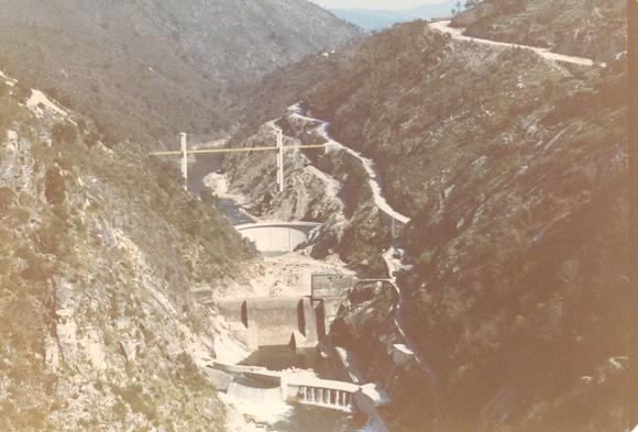 barragem lindoso obras