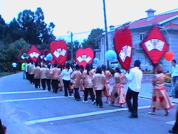 Foto marchas populares 2007