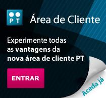 Portugal Telecom lança nova Área de Cliente