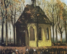 Van_Gogh_-_Die_Kirche_von_Nuenen_mit_Kirchgängern