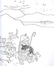 Elizabeth Shaw - A ovelhinha preta 20a.jpg