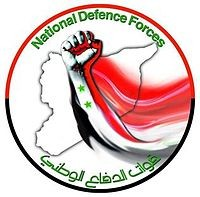 Forças de Defesa Nacional