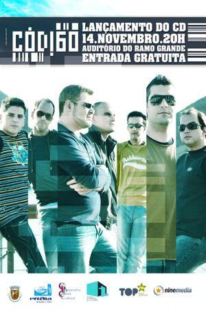 O álbum de originais é lançado amanhã, na Praia da Vitória...