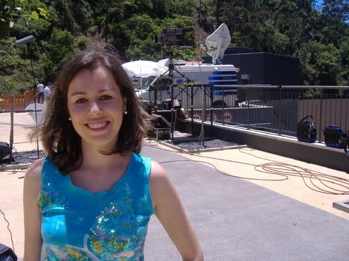 Carina Freitas - RTP Madeira