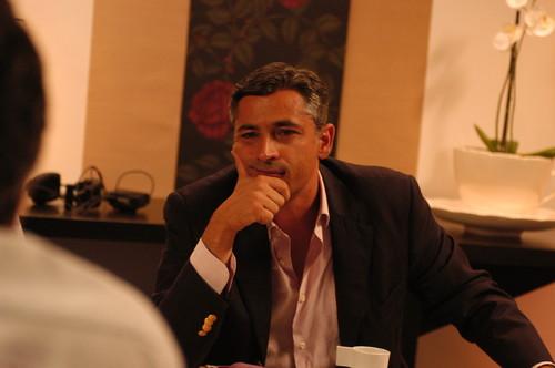 Dr. Pedro Nobre