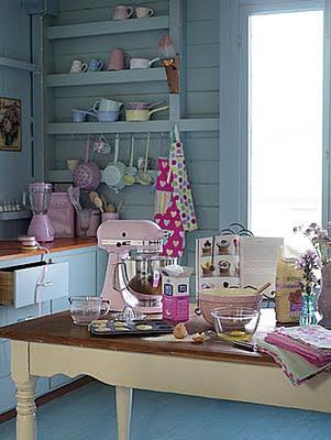 cozinhas-vintage