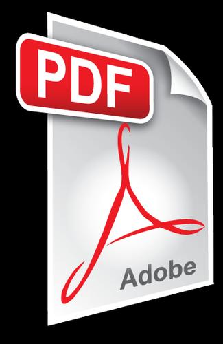 Documento para ser aberto em PDF É gratis e pode baixar de: http://get.adobe.com/br/reader/