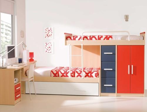 Fotos com decora es de ambientes infantis mobiliario - Ikea mobiliario infantil ...