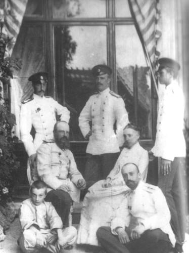 Mikhailovich