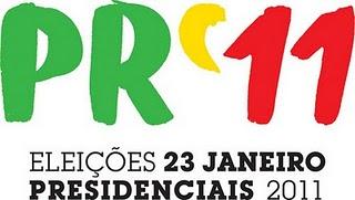 Domingo é dia de (re)eleger o Presidente da República...