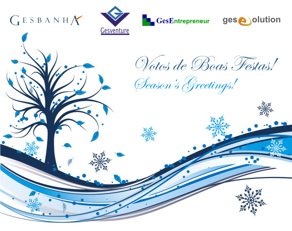 Mensagem De Boas Festas Seasons Greetings Message Francisco