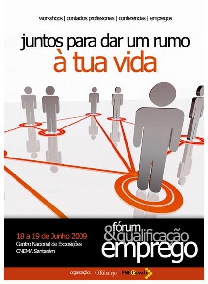 Forum Emprego & Qualificação