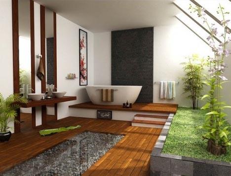 Parquet Bambou Cuisine: Artisan Devis Travaux Salle de bain ...