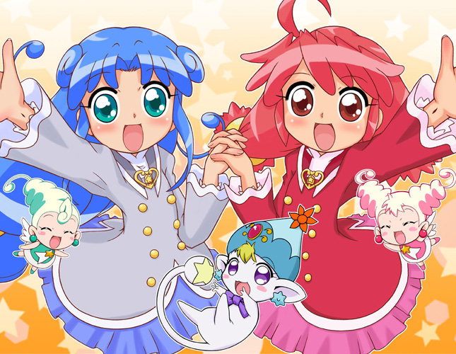 As princesas gémeas do Planeta Maravilha  5939936_JrCbl