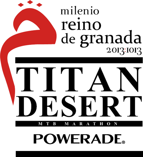 Titan Desert MTB Marathon