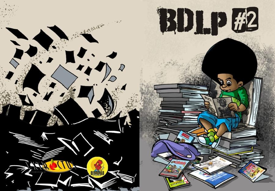 Capa BDLP #2