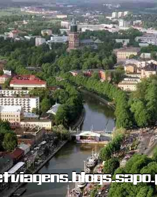 Turku Capital Europeia da Cultura 2011