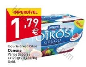 Acumulação com vale INTERMARCHÉ de 12 a 18 agosto - Oikos