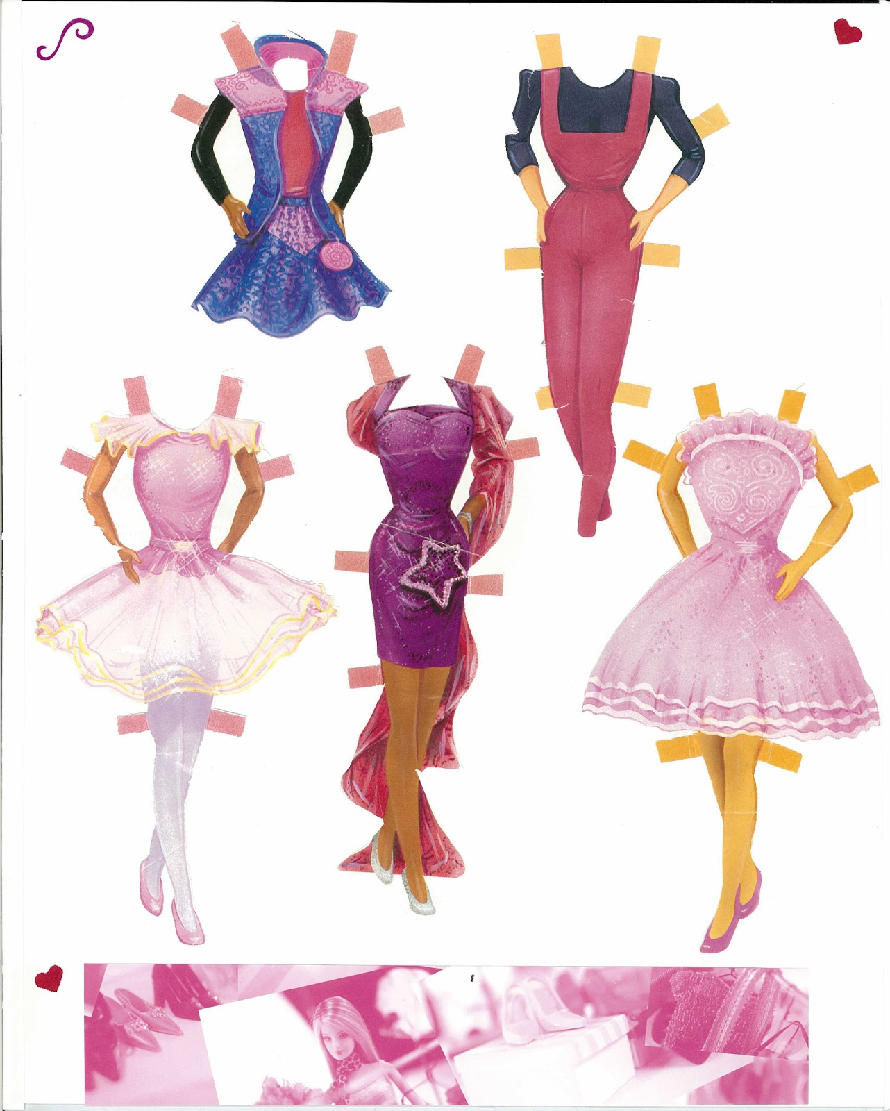 barbie paper Explore suzanne young's board barbie paper dolls on pinterest | see more  ideas about barbie paper dolls, paper clothes and vintage paper dolls.
