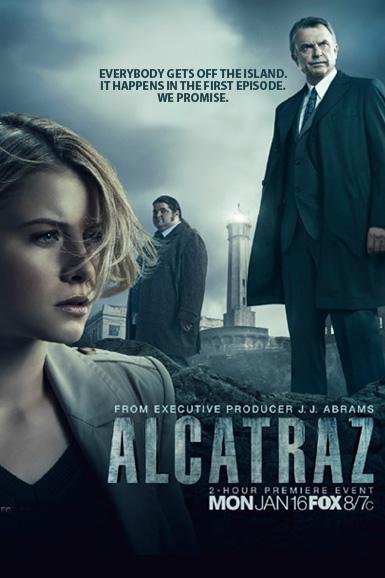 Assistir Série Alcatraz Online Legendado