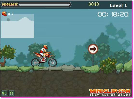 jogo motas bikes online
