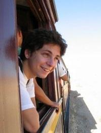Carlos Malvarez é o actor que interpreta Nuno em Morangos com Açúcar.