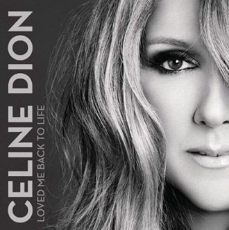 celine dion back to life