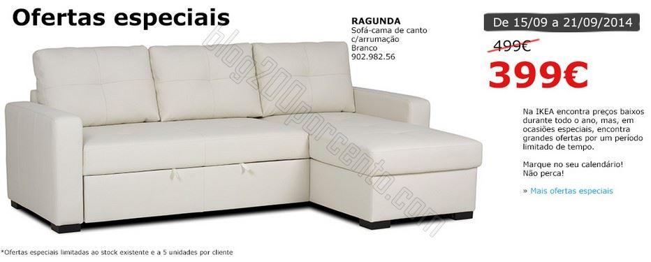 Ofertas especias IKEA de 15 a 21 setembro