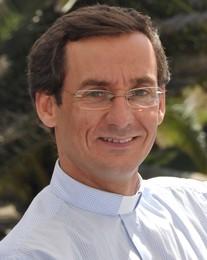 Pe Paulo Araújo